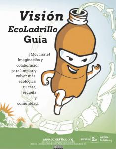 VEB guide Spanish Cover