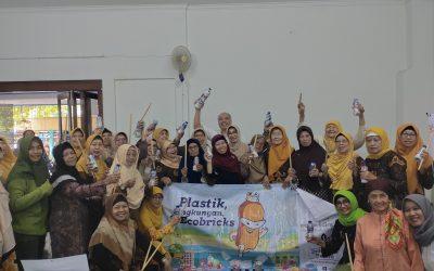 Senior Citizen Ecobrick Community Workshop